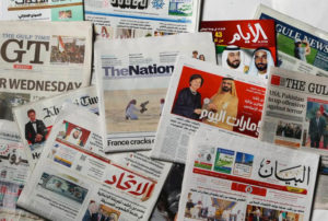 Seven Media - 10 years of comms in the UAE