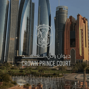 seven media pr agency abu dhabi crown prince court