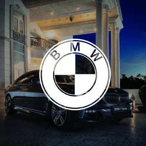 seven media pr agency dubai bmw
