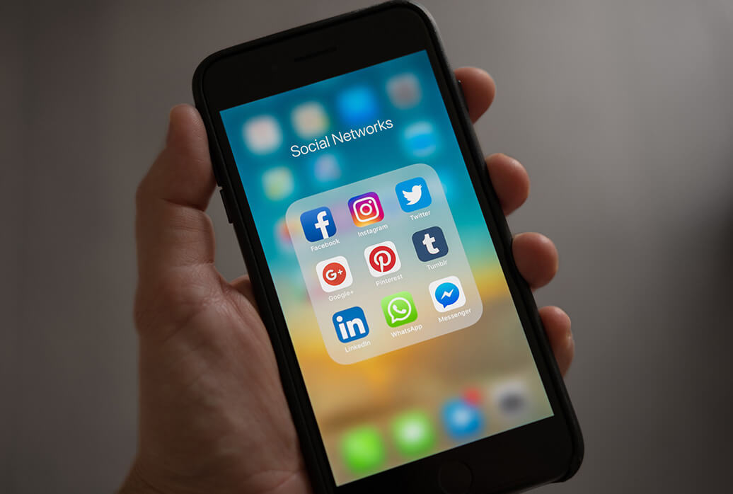 The Importance of New Updates on Social Media