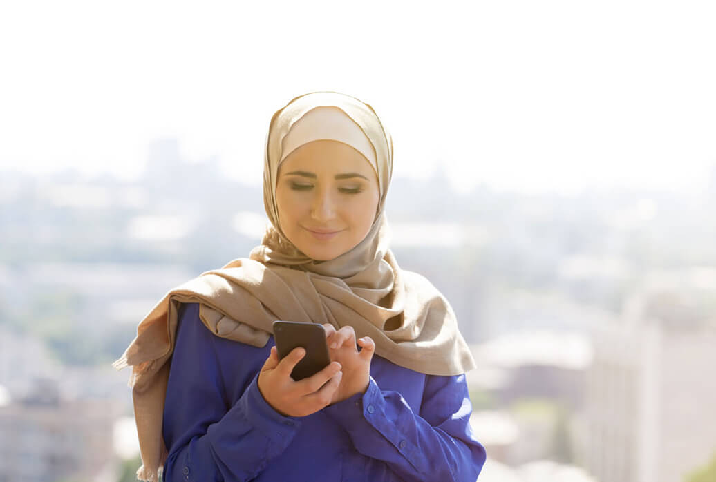 The importance of the Arabic language in social media