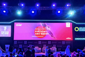 Reflections of FinTech Abu Dhabi 2019
